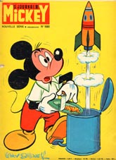 Journal de Mickey 1080
